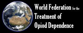 Световна Федерация за Лечение на Опиева Зависимост